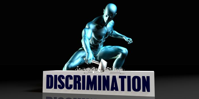 Get Rid of Discrimination