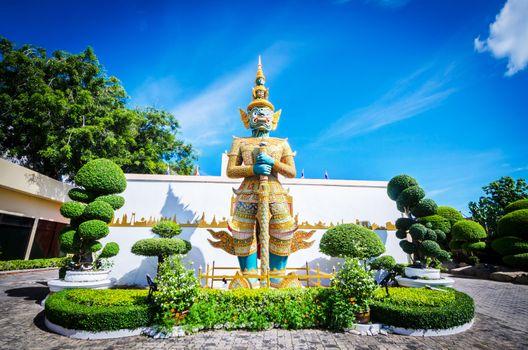 Mini Siam, Pattaya, Chonburi Province.