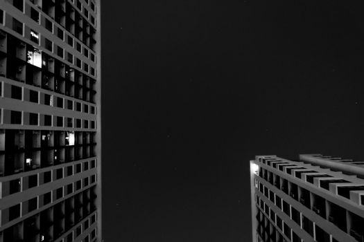 building architecture background