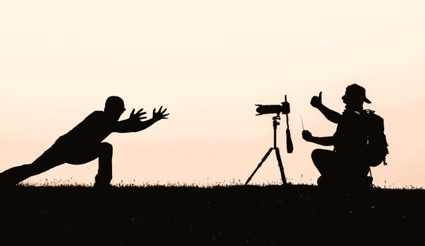 Create awareness in Photography - extraordinary photographer