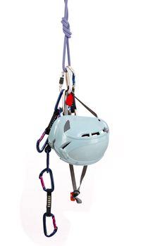 climbing equipment