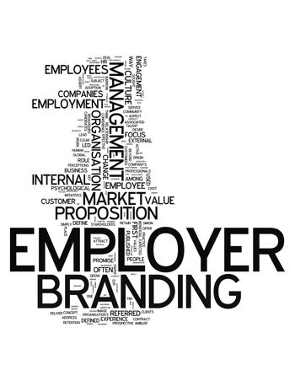 Word Cloud Employer Branding