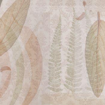 La seppia di sfondo chiude il materiale della tela di canapa fatta a mano, tapestry