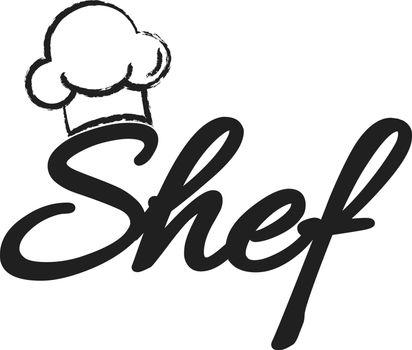 Shef Logo