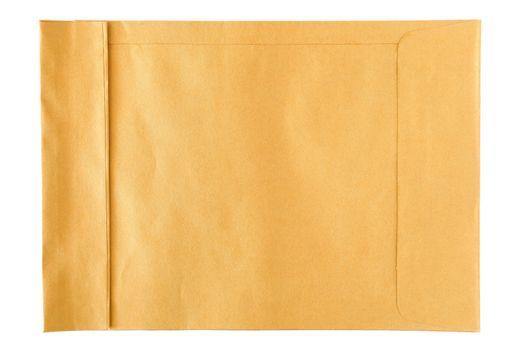 Large brown envelopes