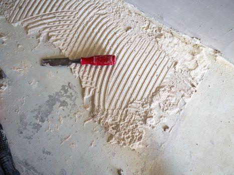 Home improvement, renovation construction