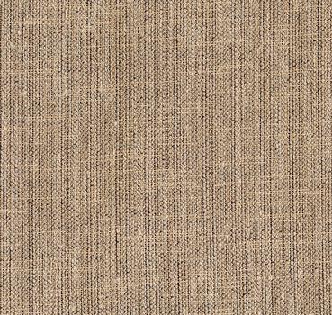 Canvas textile texture. Rough surface brown background