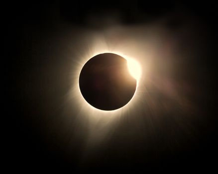 The Great American Eclipse August 2017