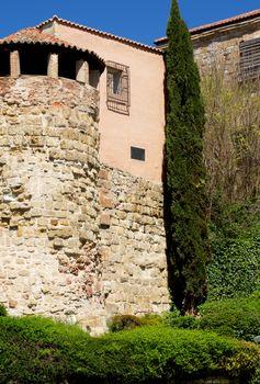 Obsolete House in Salamanca