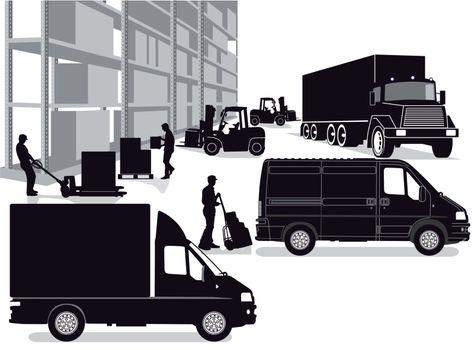 Transport forwarding, freight transportation