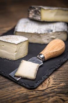 Soft cheese