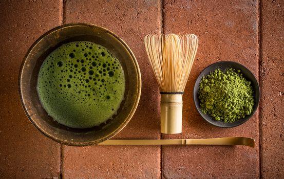 Japanese tea ceremony