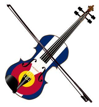 Colorado Fiddle