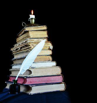 Concept of literary creativity