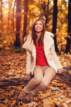 Autumn Enjoy