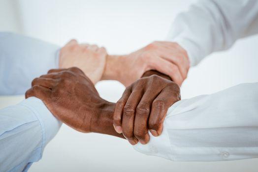 United Through Their Diversity