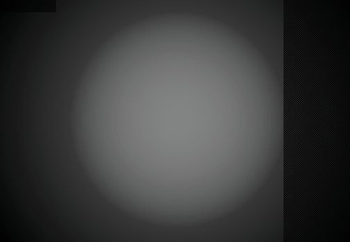 Abstract black carbon fiber striped background, Vector illustration