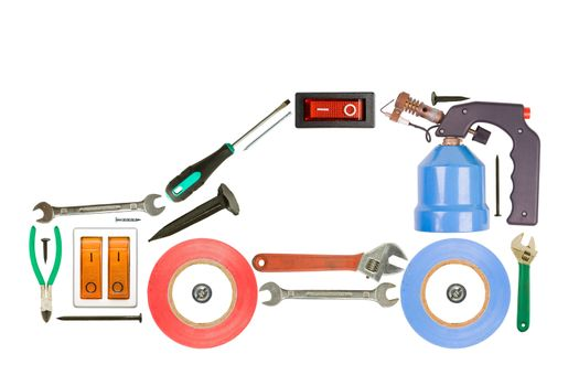 tools auto