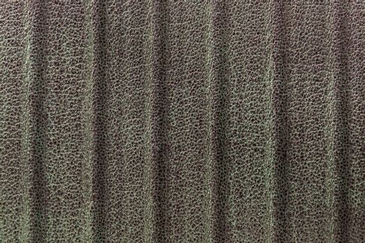 texture of the skin in green, studio, subject survey