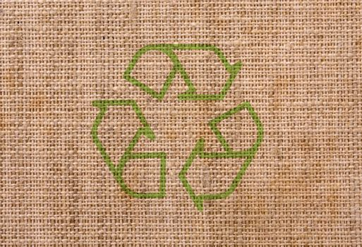 Recycle Canvas