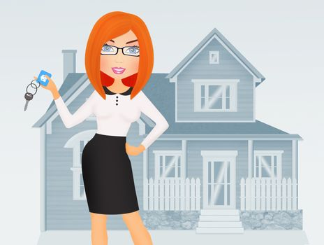 sell or buy a home