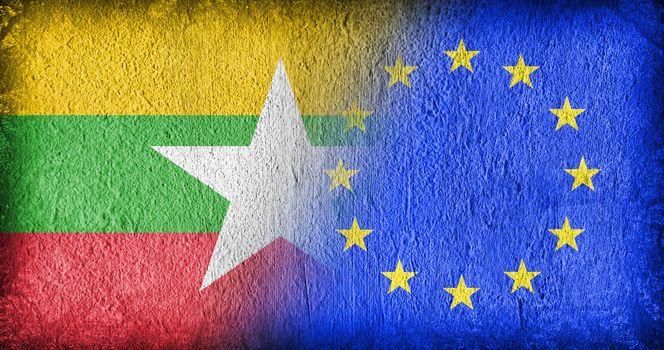 Myanmar and the EU