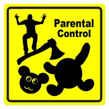 Brutal contents are very harmful in early childhood development