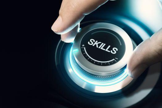 High Skill Level, Professional Training Concept
