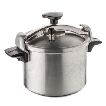 Used pressure cooker