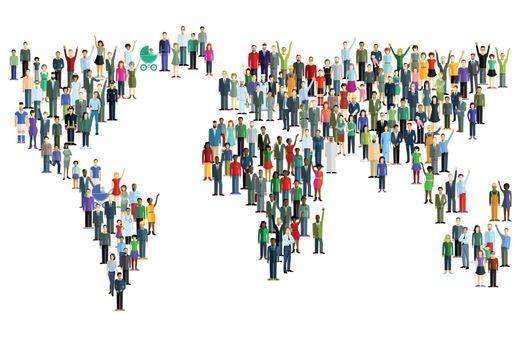 International World Population