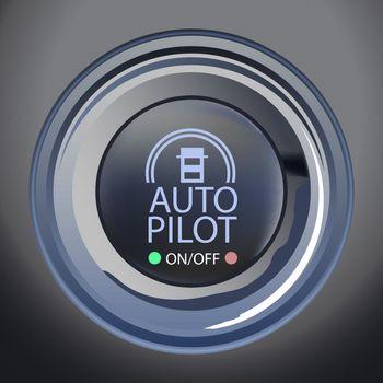 Autopilot Button