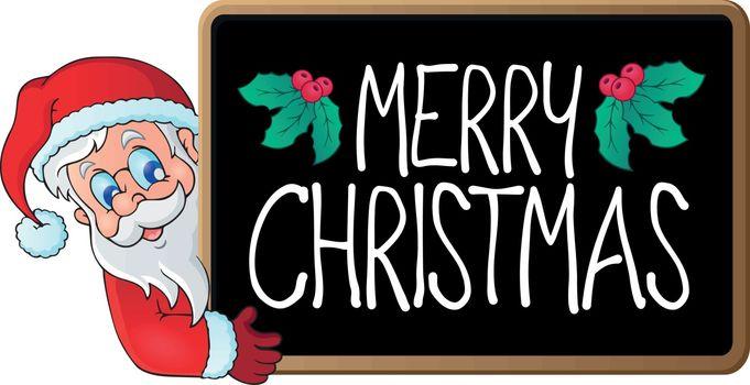 Merry Christmas subject image 2