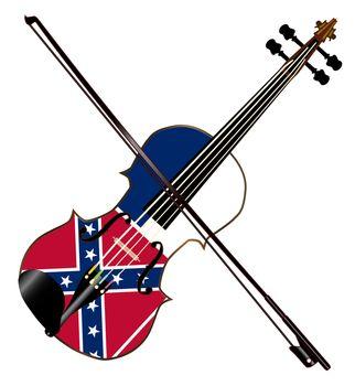 Mississippi Fiddle