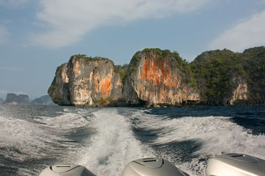 Islands of the Gulf of Thailand.