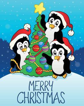 Merry Christmas subject image 7