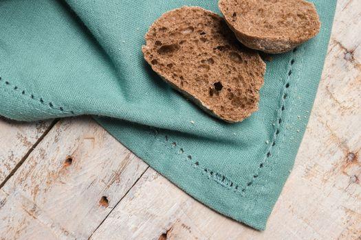 Malt loaf bread