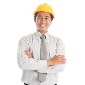 Southeast Asian engineer