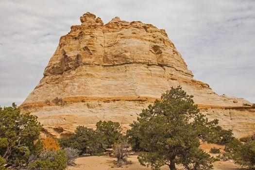 Ghost Rock Utah