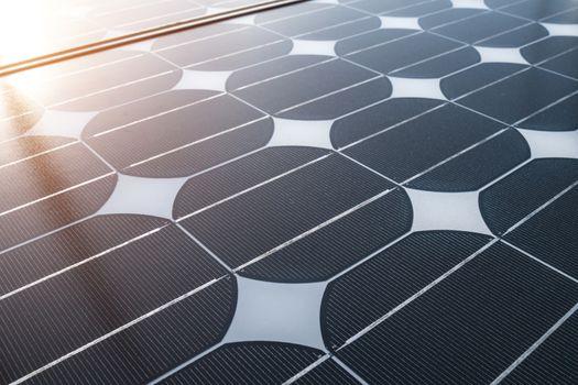 Solar Cell Clean energy
