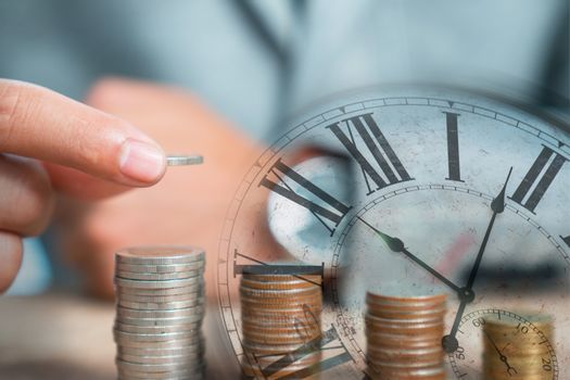 Time management ideas invest