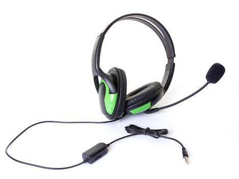 headphones with micro
