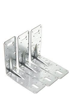 metal angle brackets