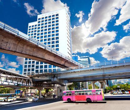 Exotic travels and adventures .Thailand trip.Bangkok city
