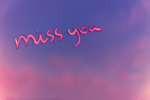 Miss you after each date