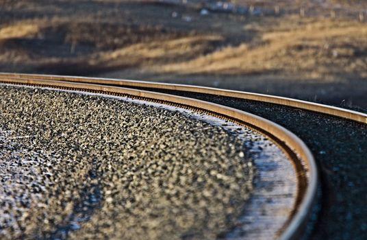 New Rail Tracks