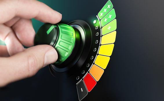 Energy Efficient Concept