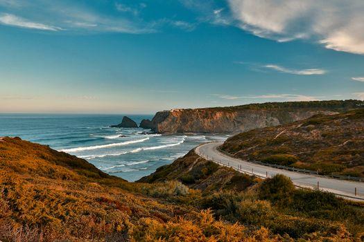 Portugal Coast