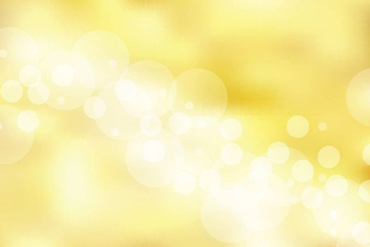 Gold background and texture with bokeh. elegant, shiny, luxury, Golden gradient mesh. Vector illustration