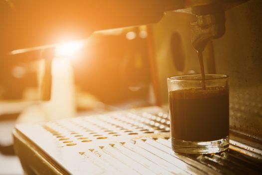 Coffee maker equipment