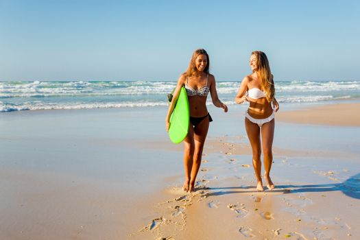 Surf is our life